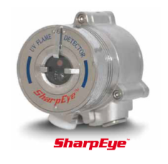 Advantages of a Sharpeye Flame Detector Over Other Detectors