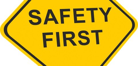 The Four Steps to Take in a Hydrogen Sulfide (H2S) Emergency