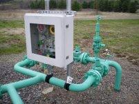 Natural Gas Odorants