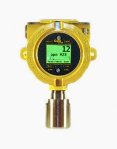 GDS Corp Reliable Gas Detection Systems