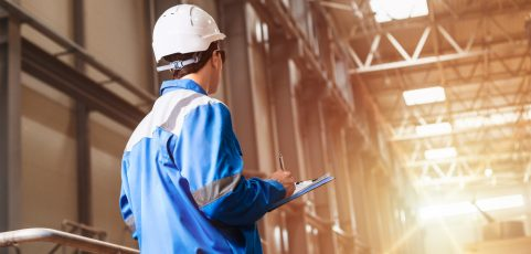 3 Workplace Safety Goals for 2020
