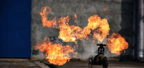 3 Flammable Gas Facts You Didn't Know