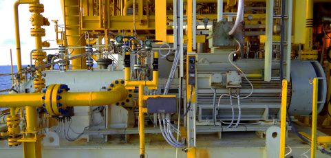 Mercaptan: The Chemical Behind Natural Gas Additives