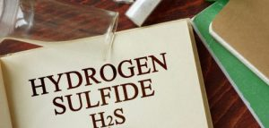 How to Test for Hydrogen Sulfide in the Air, GDS Corp
