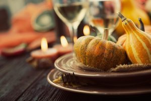 Happy Thanksgiving from GDS Corp, Houston, TX