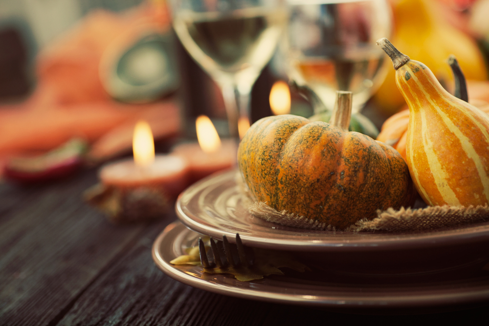 Happy Thanksgiving from GDS Corp!