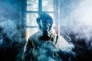 Dangers of H2S Gas You Should Know, GDS Corp