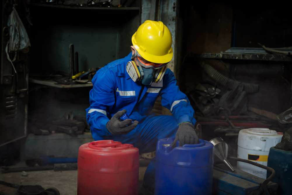 Choosing a Toxic Gas Detector: 3 Things to Look For