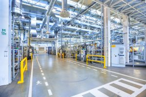 4 Types of Toxic Gases in Every Warehouse, GDS Corp