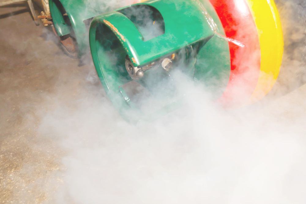 What is Ammonia Gas Detection? Do You Need It?